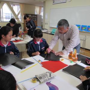 平成30年度 WAZAチャレンジ教室開始!!